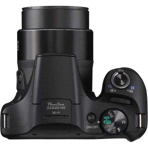PowerShot SX540 HS