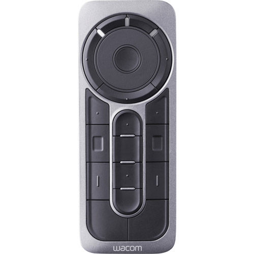 Express Key Remote for Cintiq/Pro, MobileStudio Pro and Intuos Pro