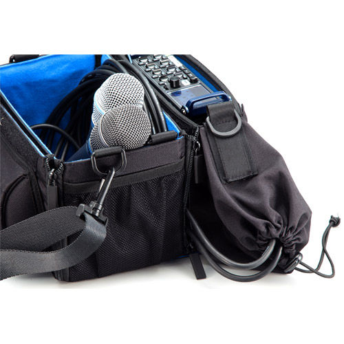 PCF-8 Protective Case for ZOOM F8 MultiTrack Field Recorder