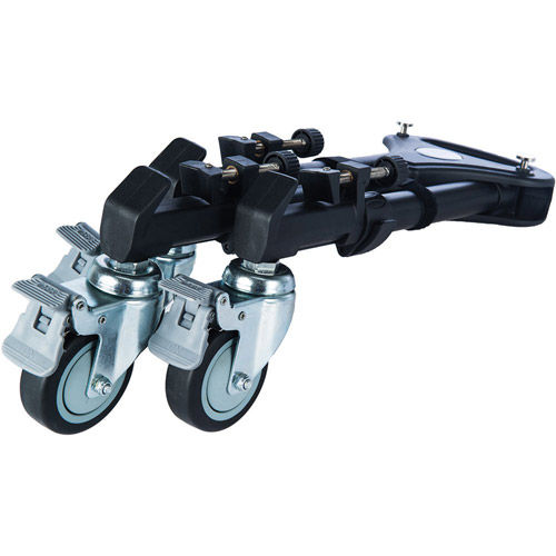 Rock Solid Aero Tripod Roller System