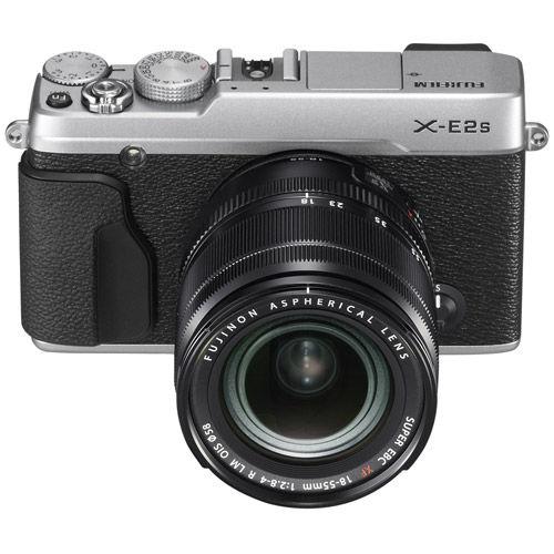 X-E2S Silver Body