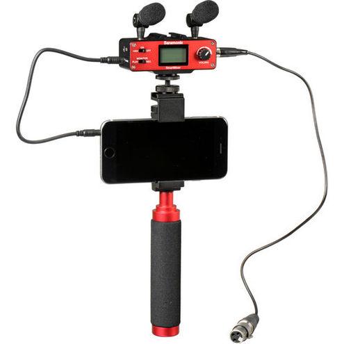 SmartMixer Compact Active Audio Adapter for Smart Phones
