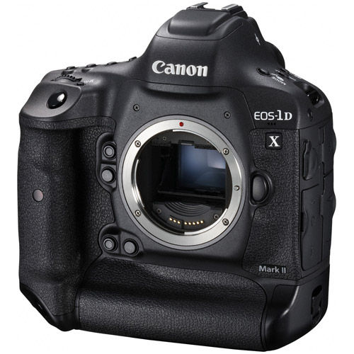 EOS 1DX Mark II Body