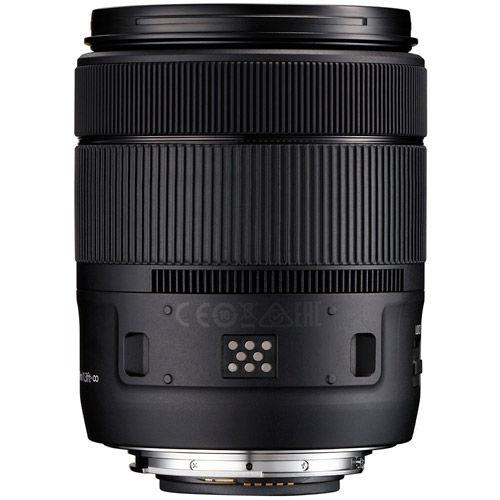 EF-S18-135mm f/3.5-5.6 IS USM Lens