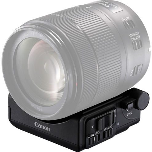 PZ-E1 Power Zoom Adapter