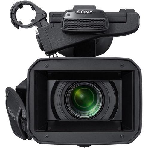 PXW-Z150 HD 4K XDCAM 422 Camcorder