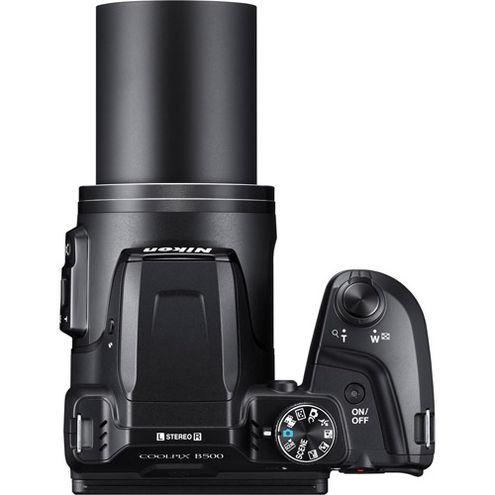 Coolpix B500 Black