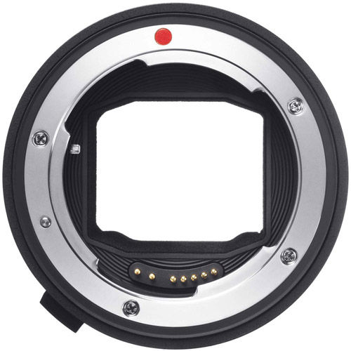 MC-11 Mount Converter (Sigma SA Lens-Sony E-Mount Body)