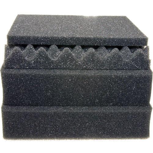4-Piece Foam Set for 1300