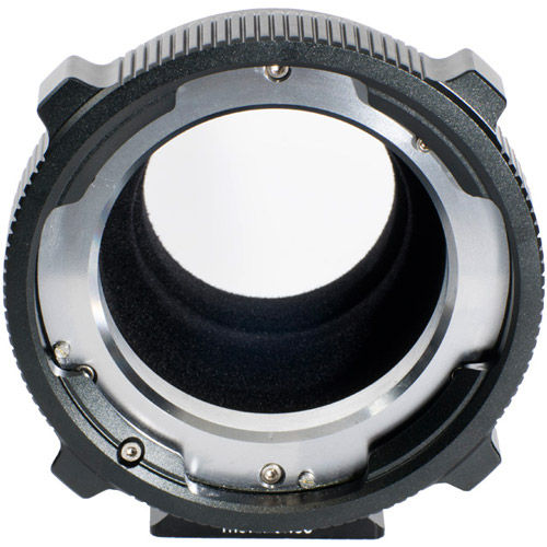PL-Mount to Sony NEX/E-Mount (Black Matte) (BT1)