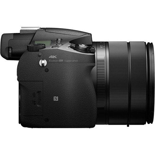Cyber-Shot DSC-RX10III