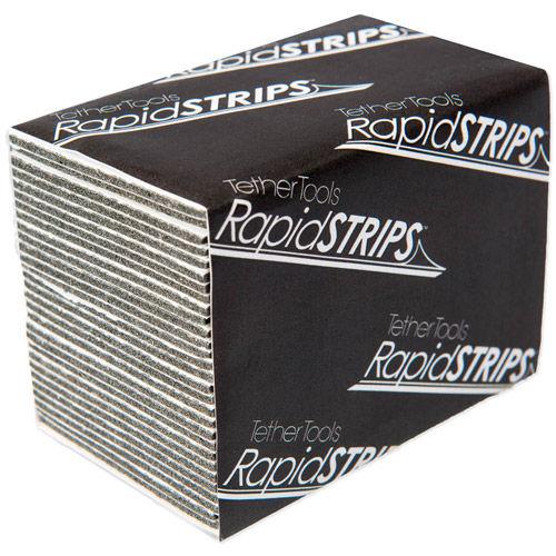 RapidStrips for RapidMount System - 120 Pack