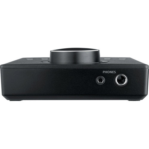 UA-S10 Super UA - Professional USB Audio Interface for Mac & PC