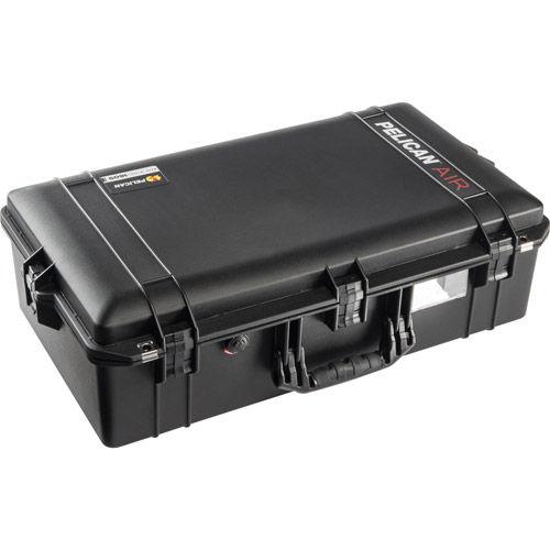 1605 Air Case Black w/TrekPak Divider System