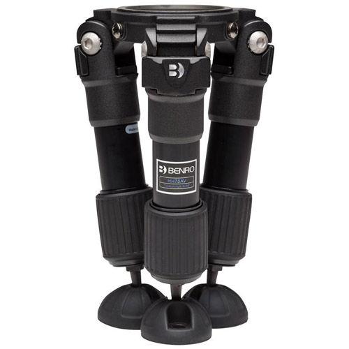 HH75AV Video Hi-Hat with 75mm Bowl
