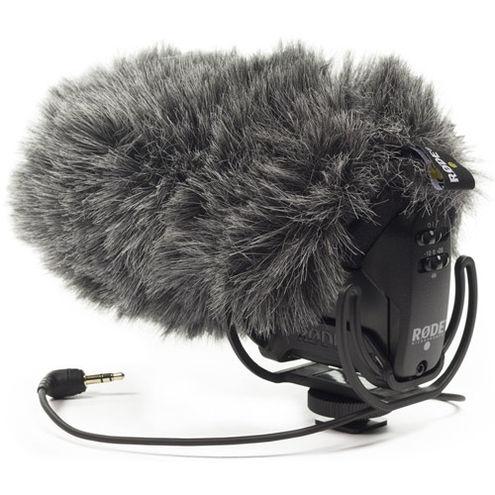 DeadCat VMPR Furry Wind Cover for VideoMic Pro
