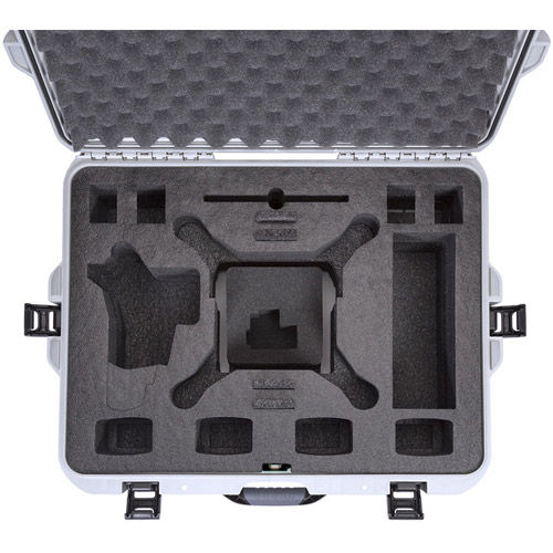 945 DJI Case Black for Phantom 4, Phantom 4 Pro and Phantom 4 Pro+