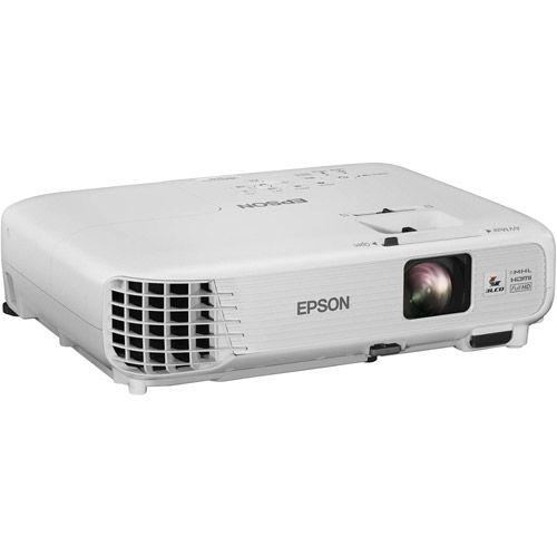 PowerLite 1040 Projector