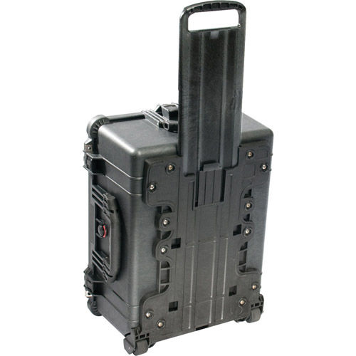 1614 Case Black with Dividers