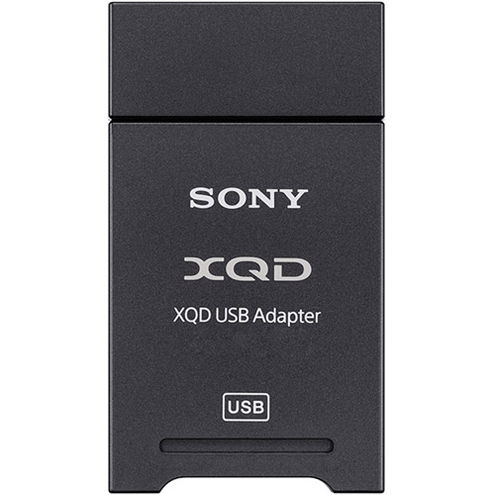 QDA-SB1/J XQD USB Adapter
