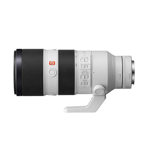 SEL FE 70-200mm f/2.8 GM OSS E-Mount Lens