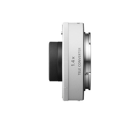 FE 1.4x Tele-Converter for E-Mount Lenses