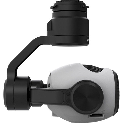 Zenmuse Z3 Gimbal with 3.5x Optical, and 2x Digital Zoom