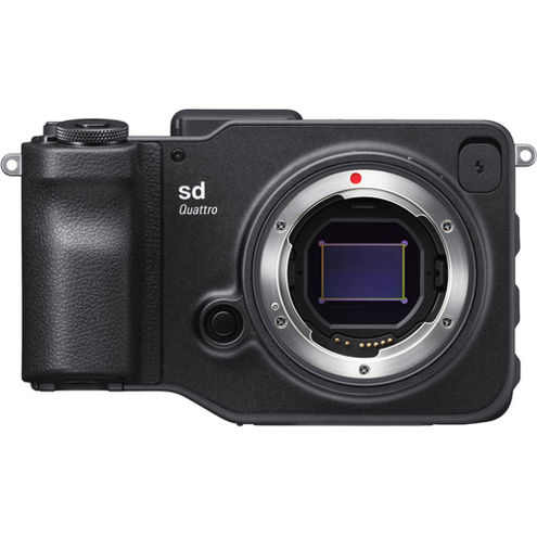 SD Quattro with ART 30MM F1.4 DC HSM