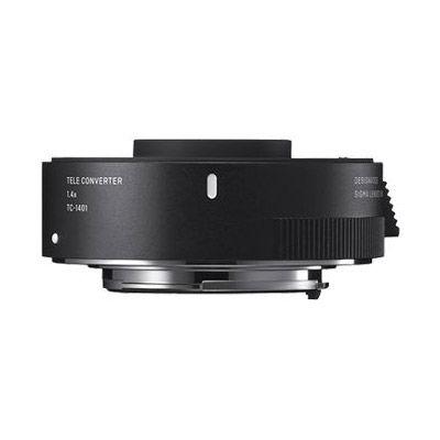 Contemporary 150-600mm + Teleconverter TC-1401 Kit for Canon