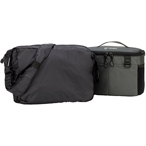 Tools Packlite Travel Bag for BYOB 9 - Black