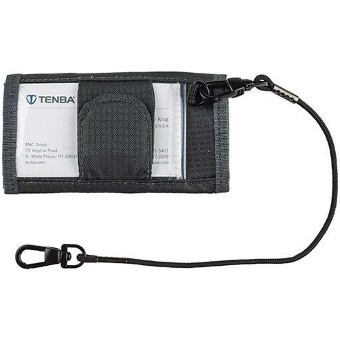 Tools Reload SD6 + CF6 Card Wallet - Gray