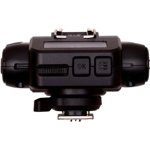V6II Wireless Transceiver