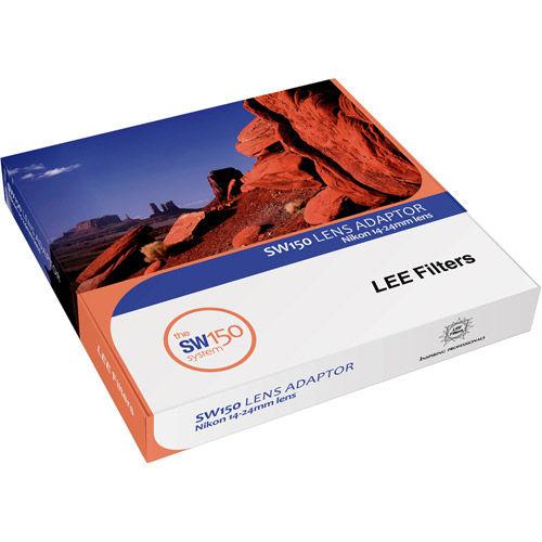 SW150 Lens Adapter for Nikon AF-S 14-24mm