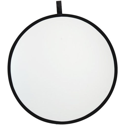 "2-In-1 Super Soft Silver/Natural White 32"" Reflector"