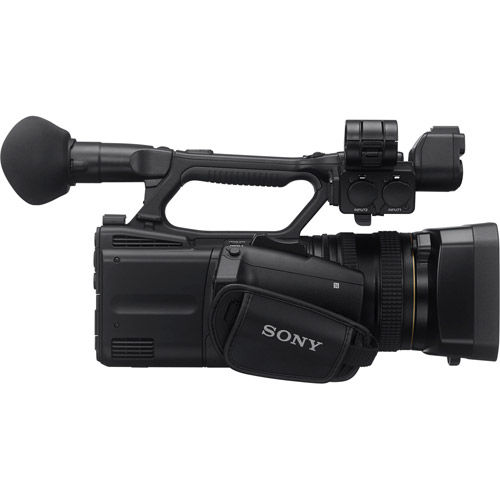 HXR-NX5R Multi-purpose Full HD Pro Camcorder