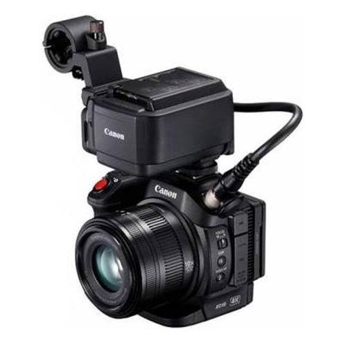 XC15 4K Professional Camcorder