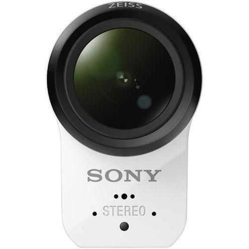 FDR-X3000 4K Action Cam with Balanced Optical SteadyShot