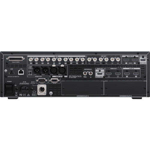 V-1200HD Multi-Format Video Switcher