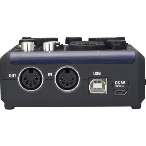 U-44 Handy Audio Interface