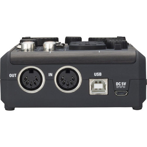 U-24 2 Channel Portable USB Interface