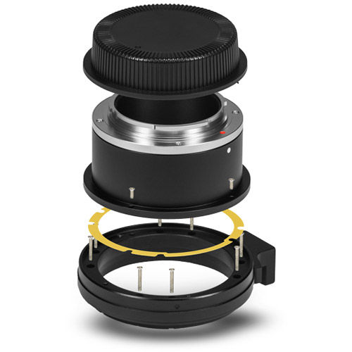 Xeen Mount Kit for Nikon