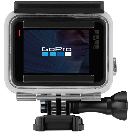 Super Suit (Protection + Dive Housing for HERO7 Black /HERO6 Black / HERO5 Black /HERO 2018)