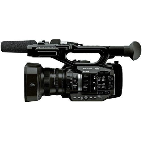AG-UX90 4K Standard Professional Camcorder