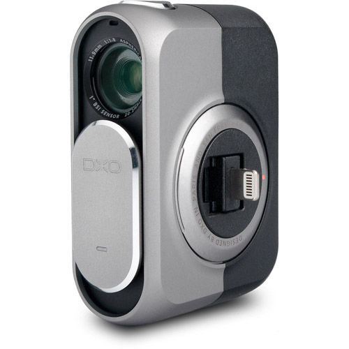 ONE Digital Camera with Wi-Fi for iPhone/iPad
