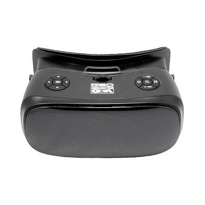 Ghost Eye V1 VR 3D Player All-In-One HMD