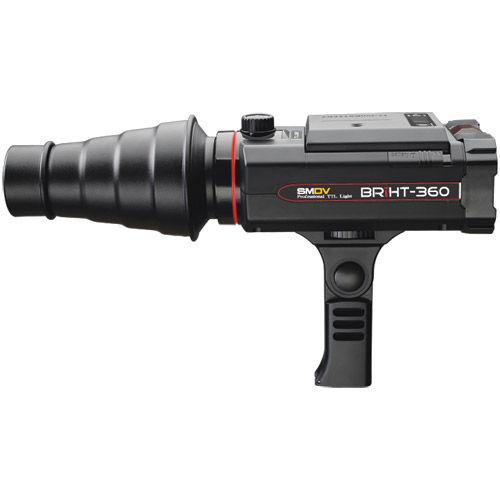 Snoot for BRiHT-360