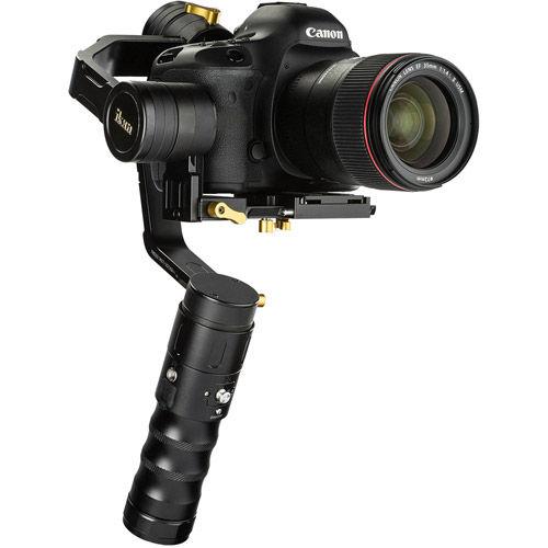 EC1 Beholder 3-Axis Handheld Gimbal Stabilizer