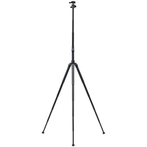 Backpacker Air Travel Tripod Kit - Black