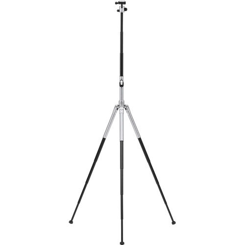 Roadtrip Air Travel Tripod Kit - Titanium