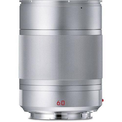 60mm f/2.8 ASPH APO-Macro-Elmarit-TL Silver Lens